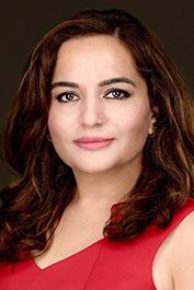 Shaista Rashid